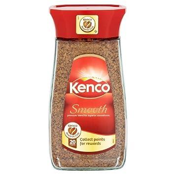 Kenco Smooth Coffee (200g)