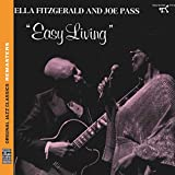 Image of Easy Living (OJC Remasters)