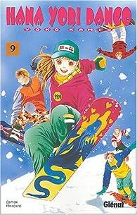 Hana Yori Dango, tome 9 par Yoko Kamio