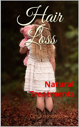 Hair Loss: Natural Treatments