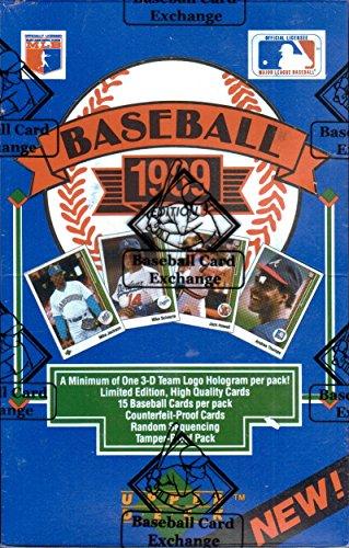 Upper Deck Baseball Series - 6