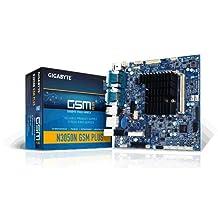 GIGABYTE GA-N3050N GSM PLUS Motherboard & CPU Combo