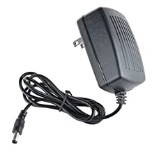 EPtech AC Adapter For Seagate Backup Plus 5TB STDT5000100 Hard Drive Charger Power Supply