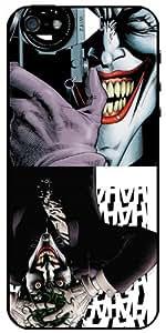 The Joker Please Smile - Batman iPhone 5S - iPhone 5 Case 3vssG
