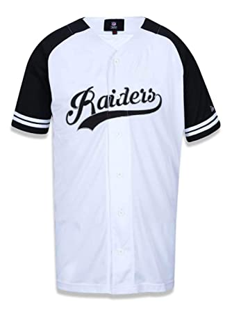 7db419bdb0 CAMISA OAKLAND RAIDERS NFL NEW ERA  Amazon.com.br  Amazon Moda
