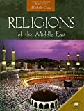 Religions of the Middle East, Gill Stacey, 0836873386