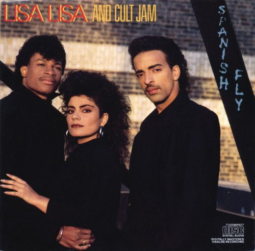 Lisa Lisa and Cult Jam  - Lost in Emotion