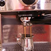 Amazon.com: Lello 1375 Ariete Cafe Prestige Cafetera ...