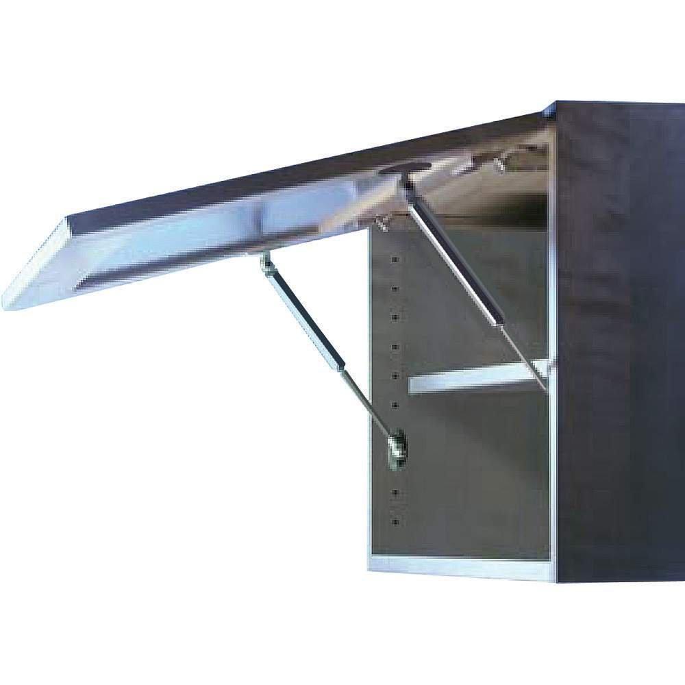 Model 150N Lift-O-Mat Gas Springs Black