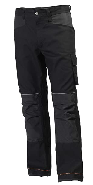 Amazon.com: helly hansen Workwear Pantalón de trabajo para ...