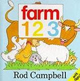 Farm 123, Rod Campbell, 0333659821