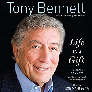 Life Is a Gift Audiobook