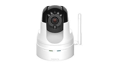 50a48b26c Amazon.com   D-Link DCS-5222L RE HD Pan Tilt Zoom Wi-Fi Camera