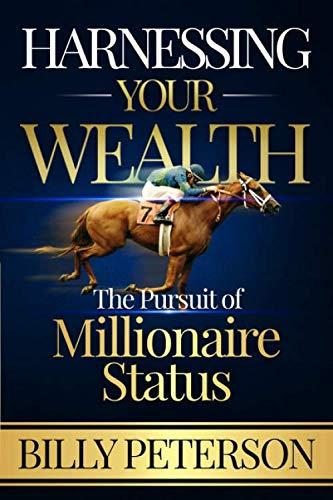 51B7NGjX91L - Harnessing Your Wealth: The Pursuit of Millionaire Status (1)