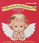 Waiting for Christmas (Jellybean Books(R))