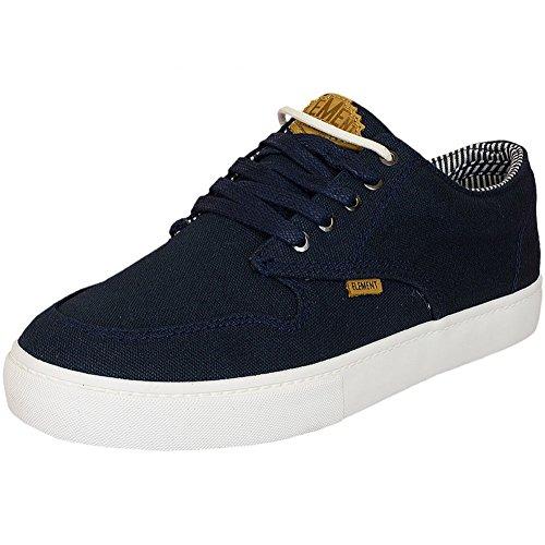 Element Sneaker Topaz C3 Navy Dunkelblau Dunkelblau
