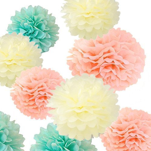 Fonder Mols different Decorations Weddings product image