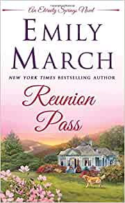 Emily march eternity springs book list