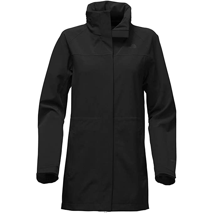 da2d05eb9 THE NORTH FACE Women s Apex Flex Gore-Tex Disruptor Parka TNF Black ...