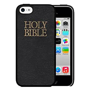 Holy Bible Hard Snap On cell Phone Case Cover iPhone 5c
