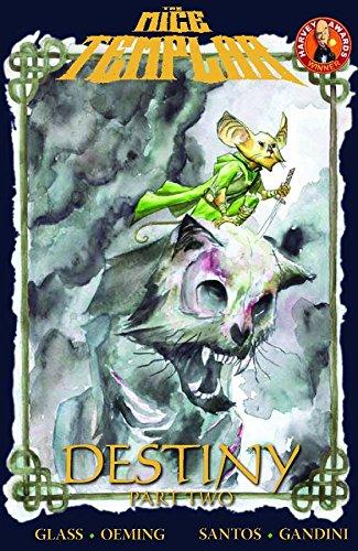 Download Mice Templar Volume 2.2: Destiny Part 2 pdf epub