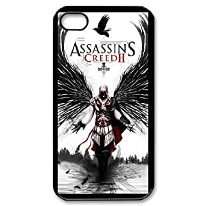 iPhone 4,4S Phone Case Assassin's Creed F5M7857