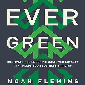 Evergreen Audiobook