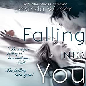 Falling into You Audiobook