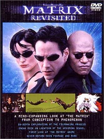 マトリックス リビジテッド(2001年)