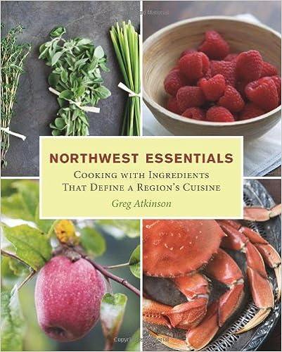 {* DOC *} Northwest Essentials: Cooking With Ingredients That Define A Region's Cuisine. mejores pasado detalles latest Blackbox