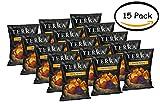 PACK OF 15 - Terra Exotic Potato Blend Sea Salt Real Vegetable Chips, 5.5 oz