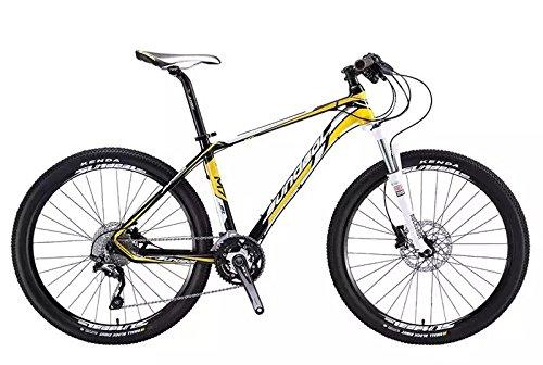 "17"" Sundeal M7SL 26 Mountain Bike Avid Hydro Disc Shimano SLX 3x10 MSRP $999 NEW"