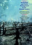 Hydrology and Water Management in the Humid Tropics 9780521020022