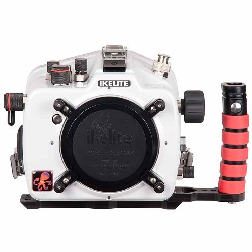 Ikelite Underwater Housing with TTL Circuitry for Sony Alpha a7 II
