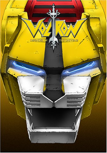 Top 9 recommendation voltron yellow lion dvd for 2019