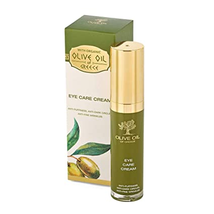 8edbf8e22873 Anti Aging Eye Cream with Creatine and Organic Olive Oil for Wrinkles and  Dark Circles