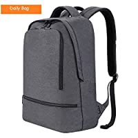 Deals on REYLEO Slim Business 14-inch Laptop Backpack