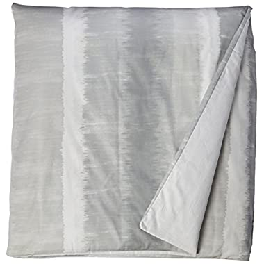 Under The  Canopy Nurturer Sham, Standard, Balance Grey