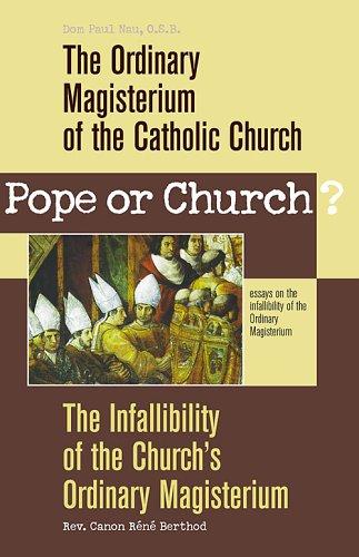Pope Or Church? pdf