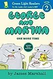 George and Martha, James Marshall, 0547576897