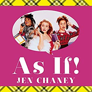 As If! Audiobook