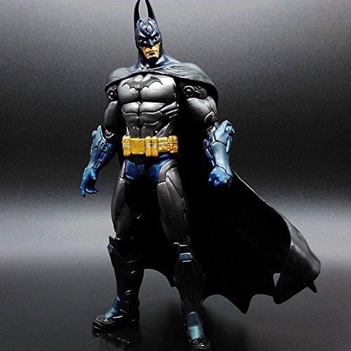 """Super Heroes Batman Justice League PVC Action Figure Toys 7"""" 18cm Loose"""