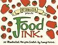 Food Ink: 30 Illustrated Recipes (TDAC Single Artist Series) (Volume 2)
