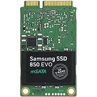 Samsung 850 EVO - 500GB - mSATA Internal SSD (MZ-M5E500BW)