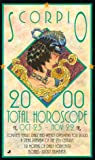 Scorpio, Jove Publications Staff and Astrology World Staff, 0515125431