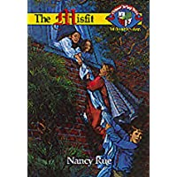 The Misfit (Christian Heritage Series: The Charleston Years #1)