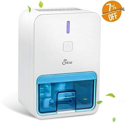 Amazon.com - JESE Small Dehumidifier for RV, Portable Mini ...