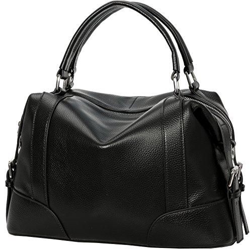 Bag Cross Bag Fashion Satchel Iswee Shoulder for x Leather Ladies Black Body Bags Women Handbag Tote 0wCg8d8