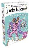 Junie B. Jones's Third Boxed Set Ever! (Books 9-12) offers