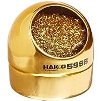 Hakko 599B-02 Limpiador de puntas de soldador tipo alambre